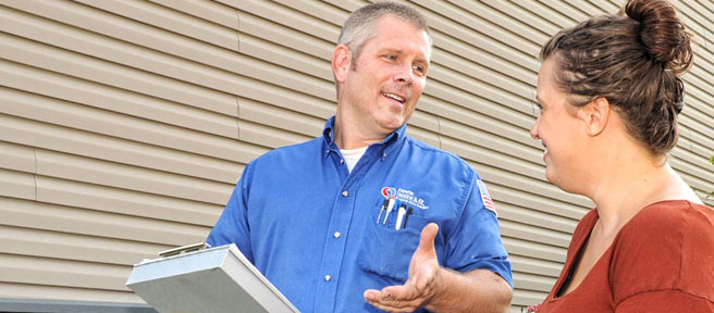 Air Conditioning service in Tamarac