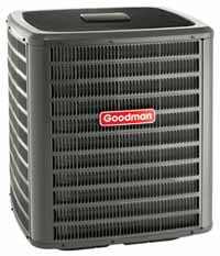 GSX16 Air Conditioner Image