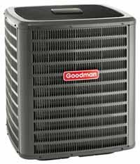 DSXC18 Air Conditioner Image