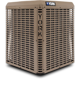 York® LX Series YCE Air Conditioner Image