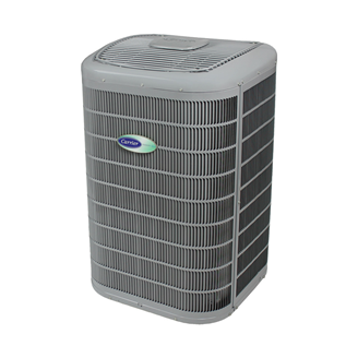Infinity® 19VS Central Air Conditioner 24VNA9 Image