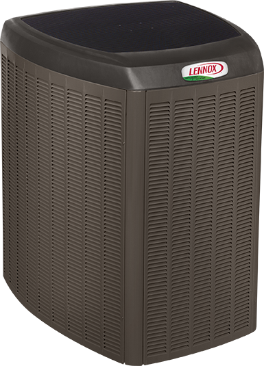 XC21 Multi-Stage Air Conditioner Image